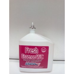 AMBIENTADOR WC.FRESH ESSENCE HELSIS MATIC