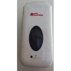 Dosificador automático de jabón sin contacto