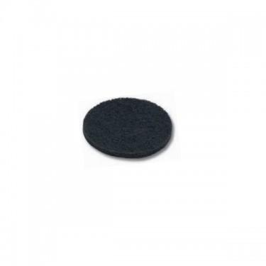 Disco abrasivo negro