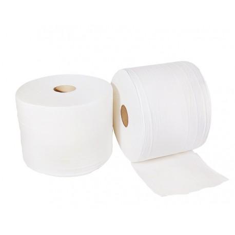 Rollo papel mecánico 2 capas