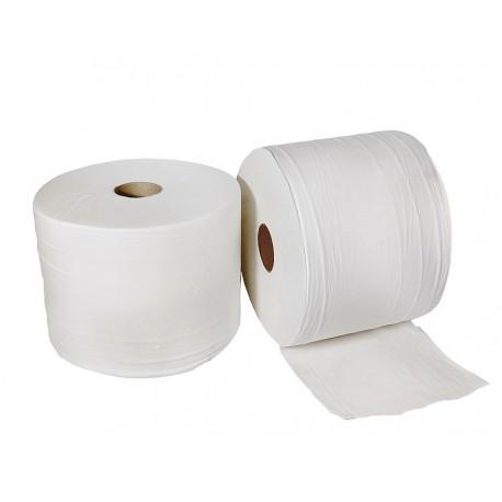 Rollo papel mecánico gofrado